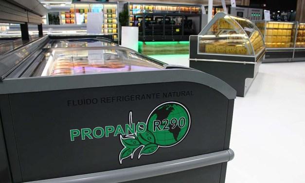 Supermercados se reinventam