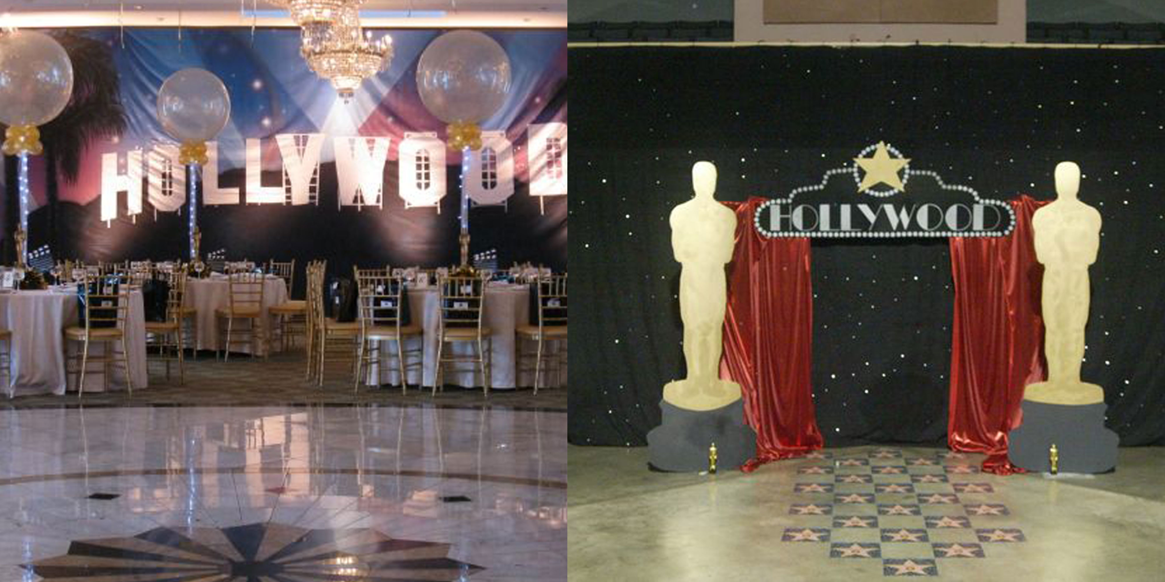 14 Prom Themes for 2016  Best Prom Theme Ideas