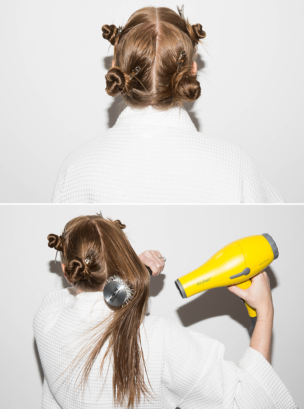 23 Life Altering Ways To Use A Blow Dryer