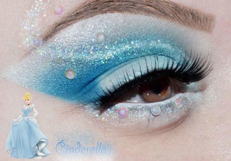 Disney Eye Makeup Makeupview