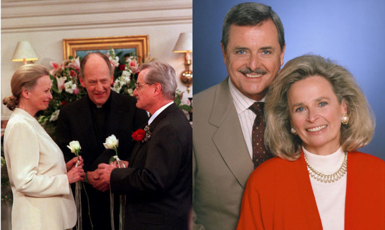 Image result for mr feeny's wife