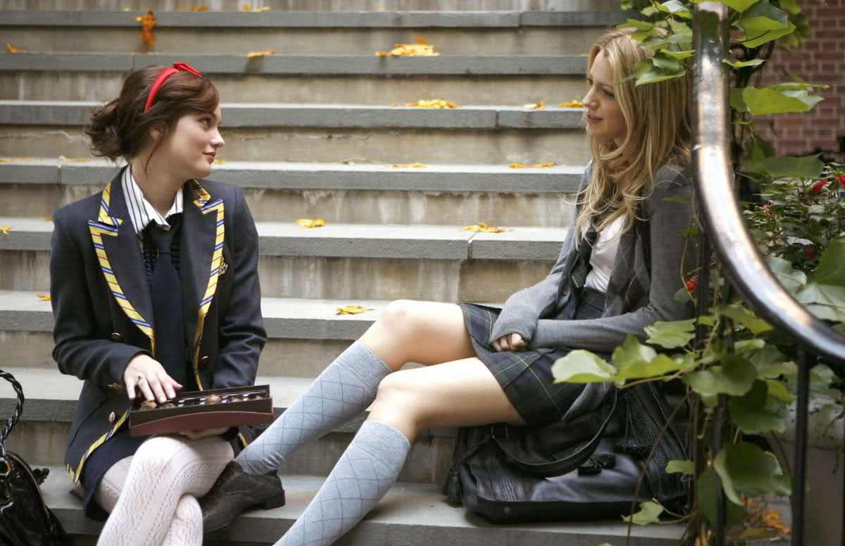 20 Times Gossip Girl Gave You Wildly Unrealistic