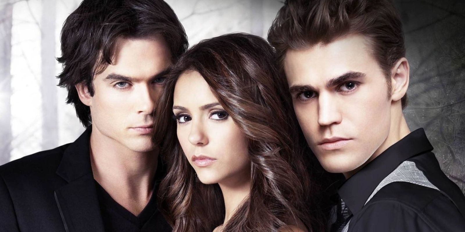 Damon And Stefan Will Decide Exactly When The Vampire Diaries Ends