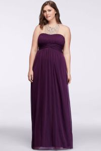 17 Gorgeous Plus Size Prom Dresses of 2017 to Show Off ...