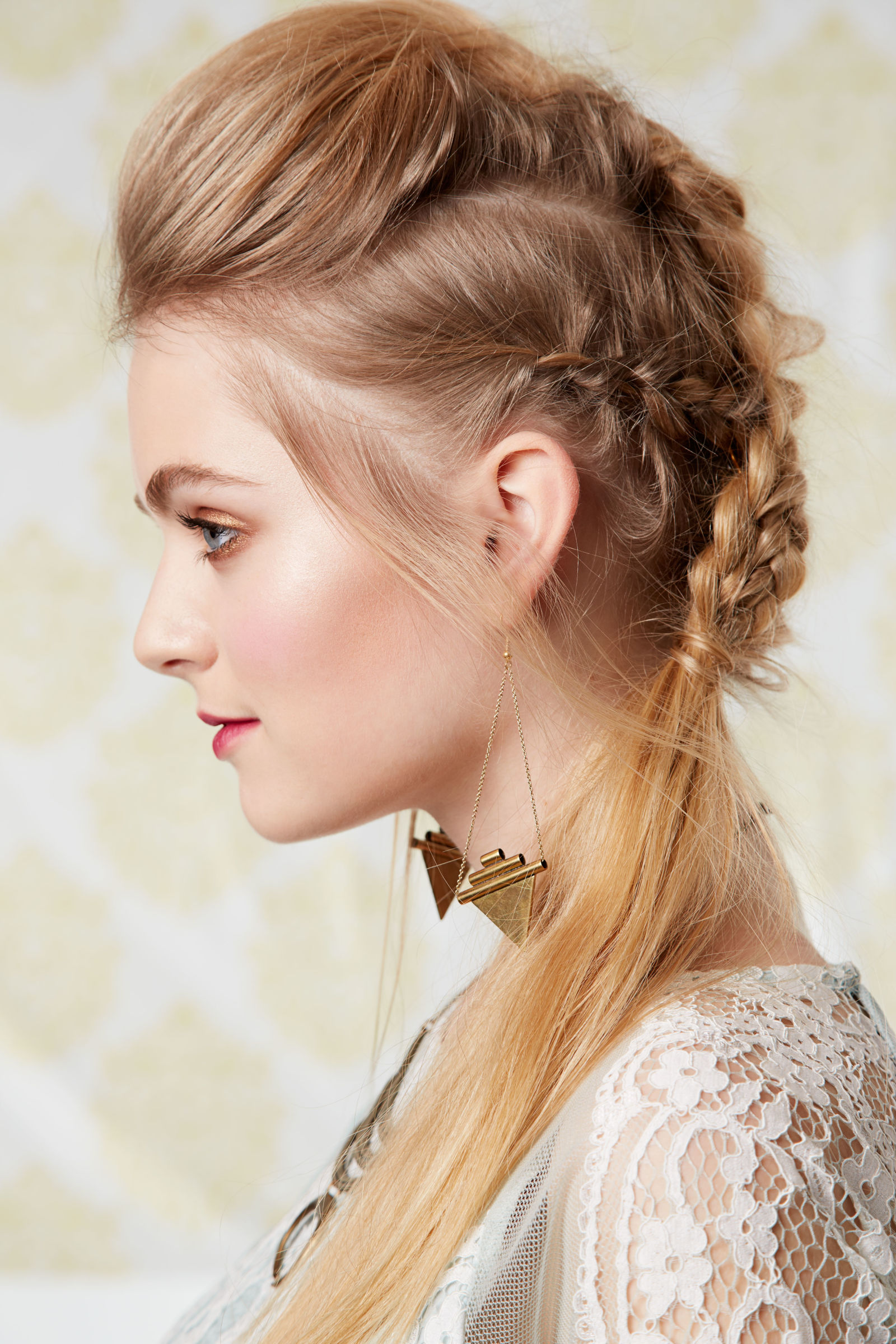 9 Cute Easy Hairstyles The Best Hairstyles For Dirty Hair