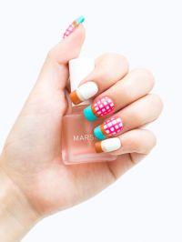 Summer Nail Art Designs - Ideas for Summer Nails