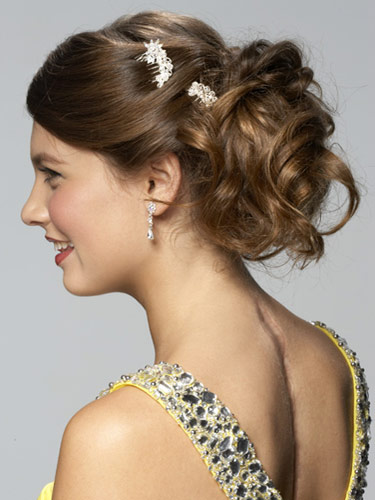 32 Gorgeous Prom Hairstyles For 2017 Prom Hair Inspiration