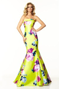 10 Exotic Prom Dresses That No One Else Will Have
