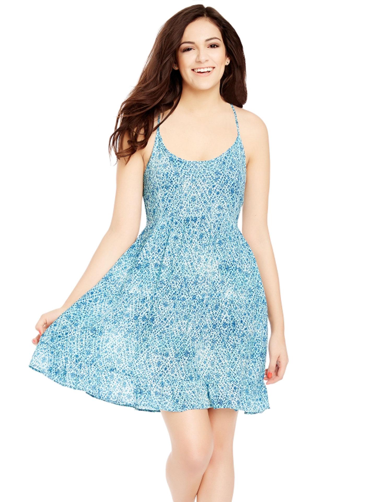50 Cheap Summer Dresses