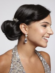 9 chignon hairstyles love