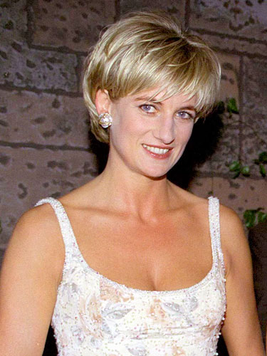 Best Short Haircuts Of All Time Celebrity Short Hair Styles