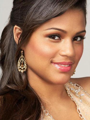 Makeup For Latina Skin Tones