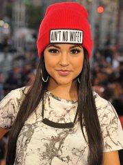 celebrities wearing hats - hat