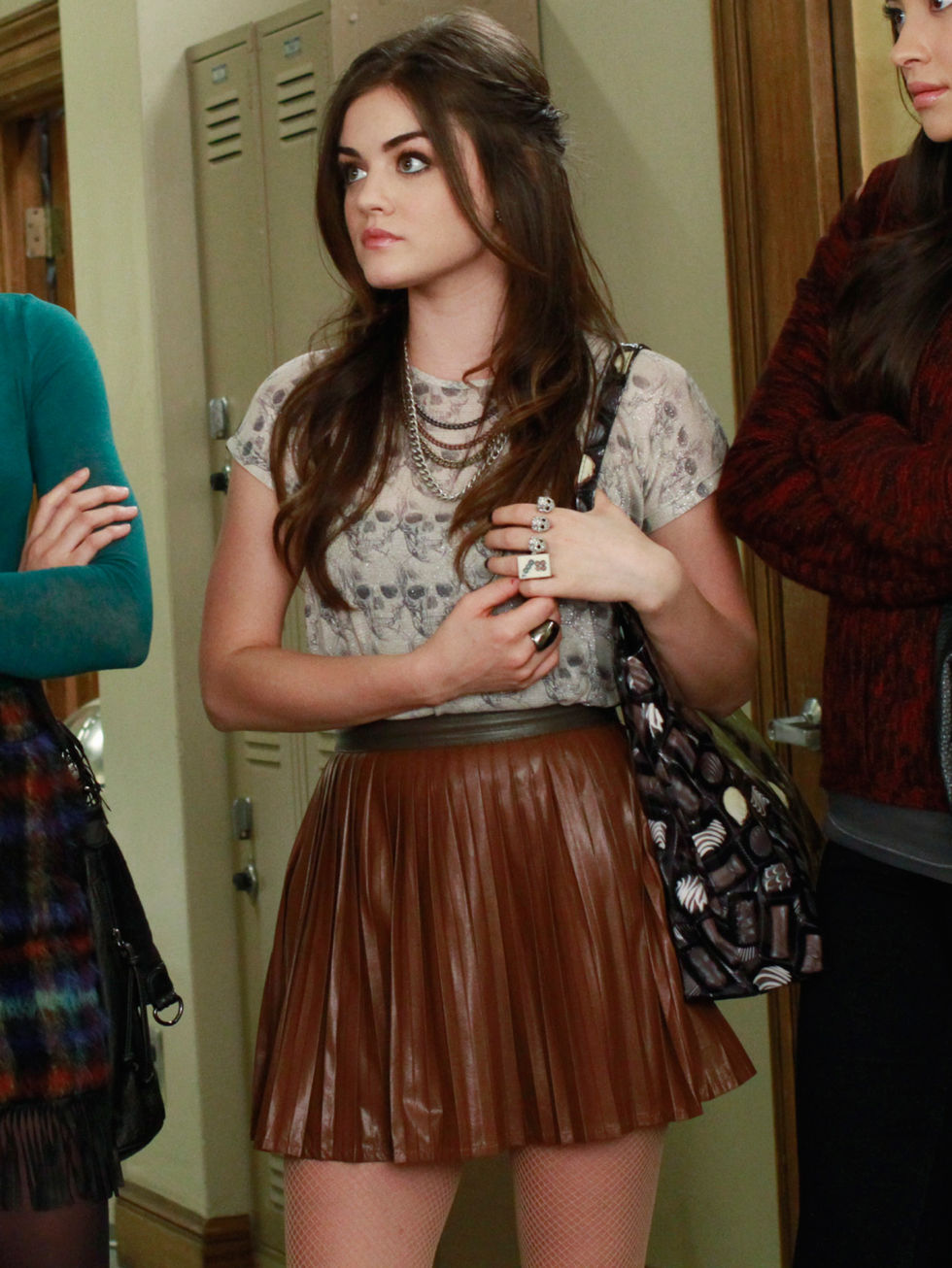 Image result for aria pretty little liars