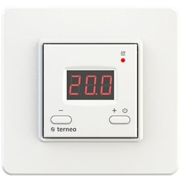 Цифровые терморегуляторы для теплого пола