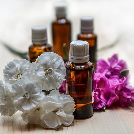Ayurveda & Aromatherapy for Women