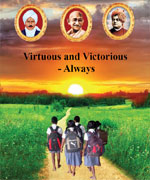 Sevalaya BGV Moral Book_English
