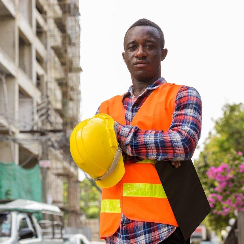 africanworker
