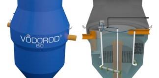 Купить автономную канализацию в Севастополе