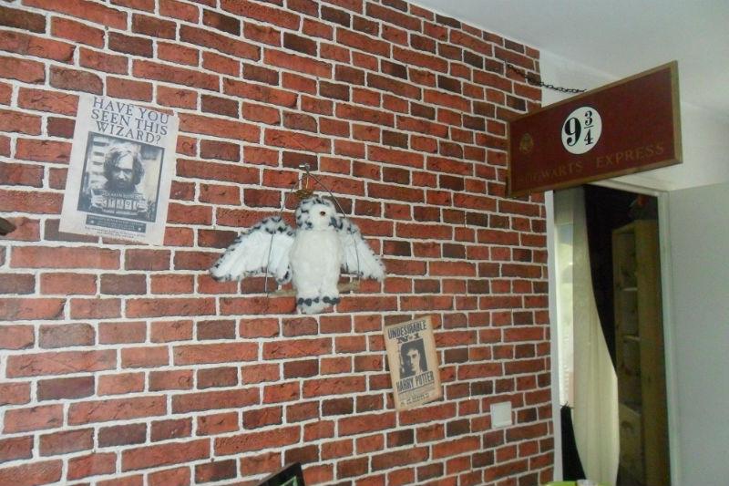 Fabrication Dobjets Divers Harry Potter