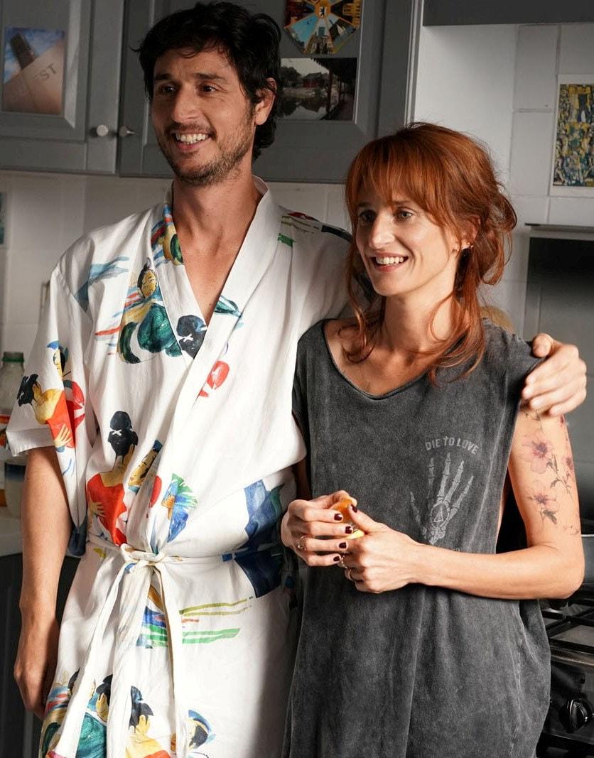 Les Vacances C'est La Pire Epreuve Du Couple : vacances, c'est, epreuve, couple, PREMIÈRES, VACANCES, SevenArt