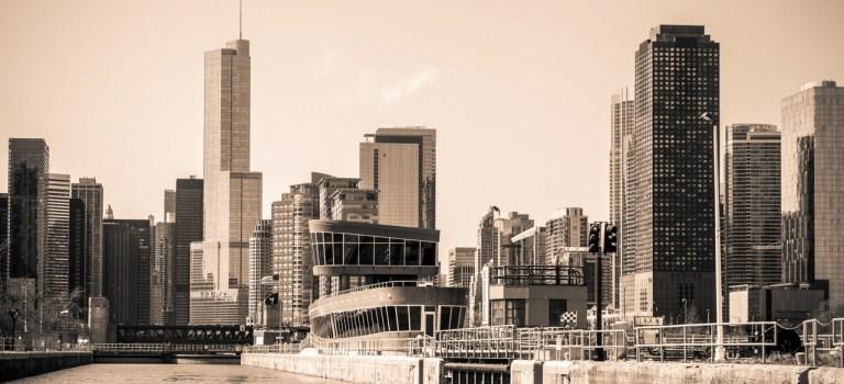 23 доступных способа не грустить в Чикаго. Еще немного…