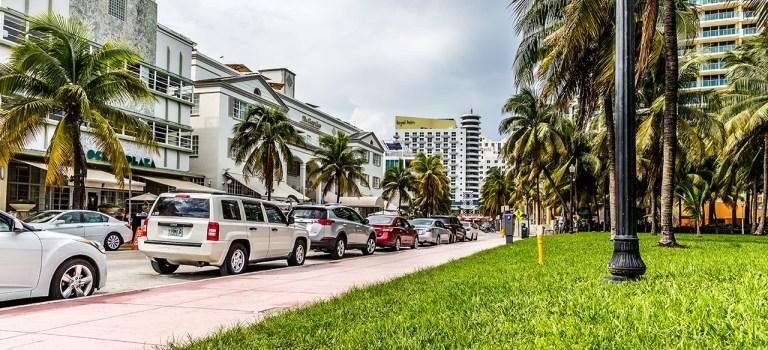 Что общего у Мохито и Майами-Бич?