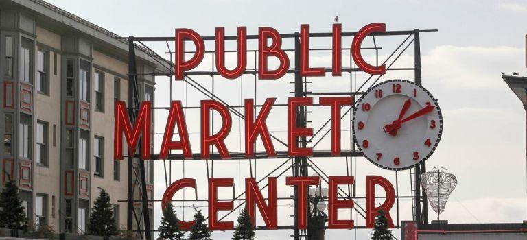 5 «необычностей», сделавших Pike Place Market знаменитым