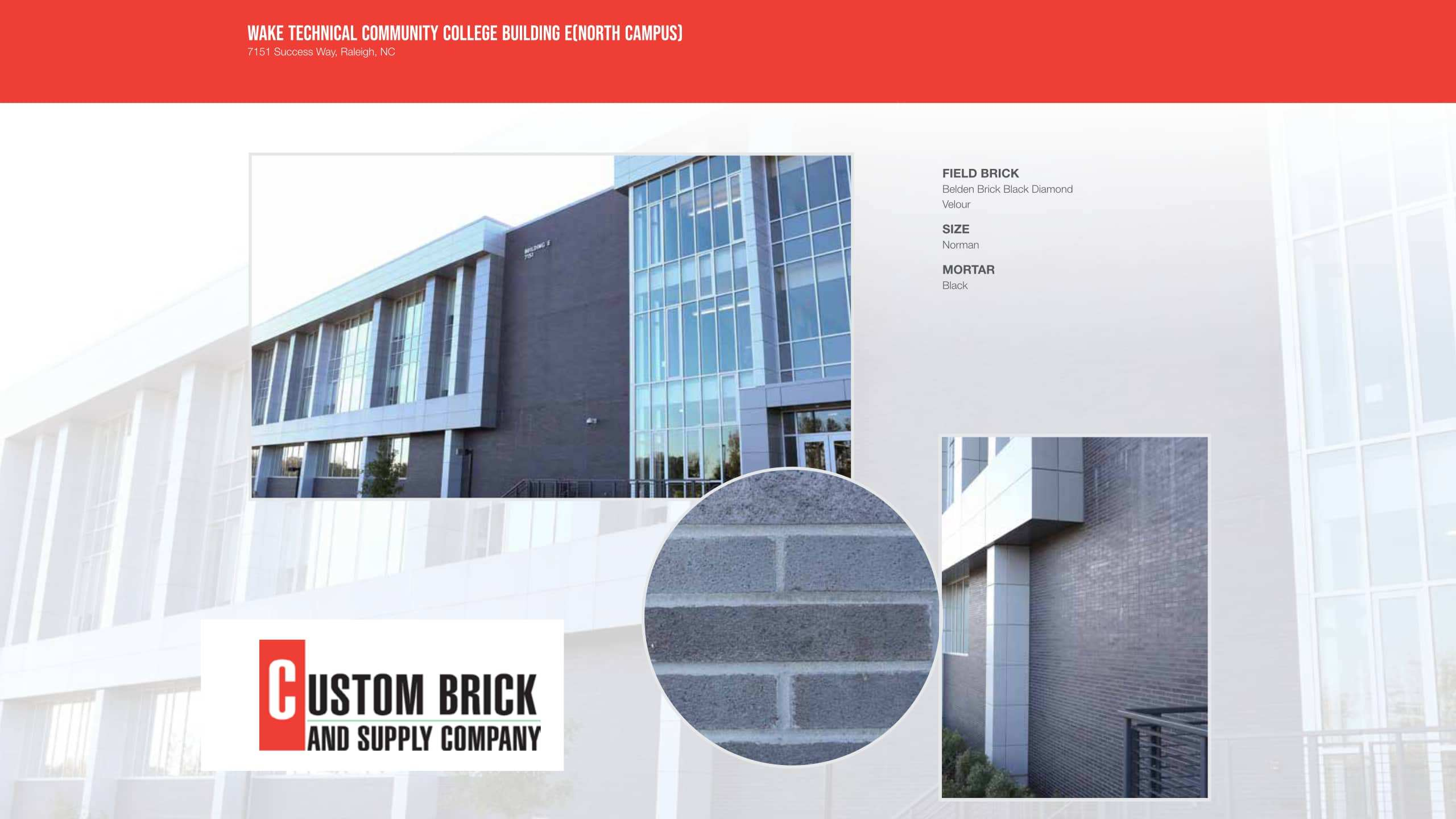 Custom Brick and Supply Company Case Study Placeholder Image
