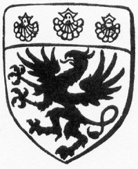 Chatfield Coat of Arms