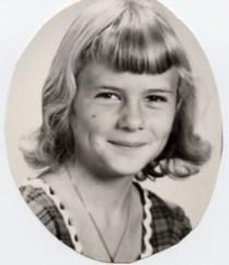 Cathy Clemens, 5th grade, La Habra