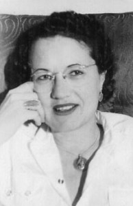 our mother, Noreen Clemens