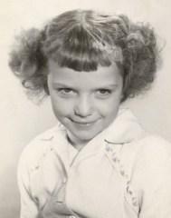 Claudia Clemens 1951, Sonora