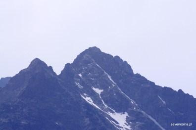 Ludziki na Rysach (6km stad)