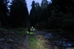 Maraton Kierat - dolina Lepietnicy