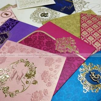 Buy wedding cards sample