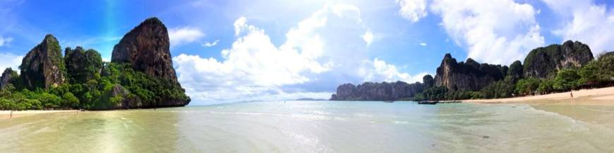 Is this beautiful beach Thailands best kept secret?