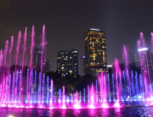 The Perfect One Day Itinerary For Kuala Lumpur, Malaysia! www.sevencontinentssasha.com