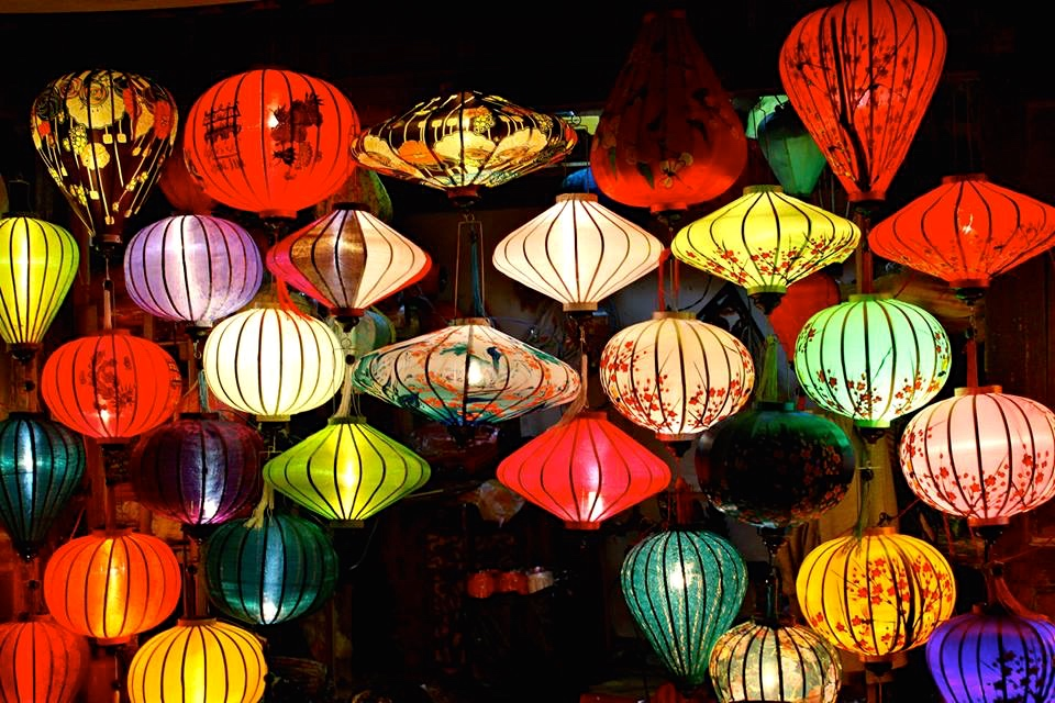 Travel Guide to Hoi An, Vietnam - www.sevencontinentssasha.com