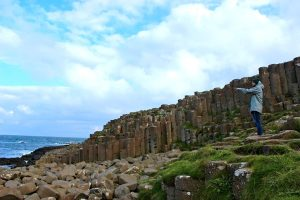 Guide To Visiting The Giants Causeway, Northern Ireland!