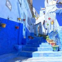 25 Dreamy Photos of Chefchaouen, Moroccco To Inspire Wanderlust