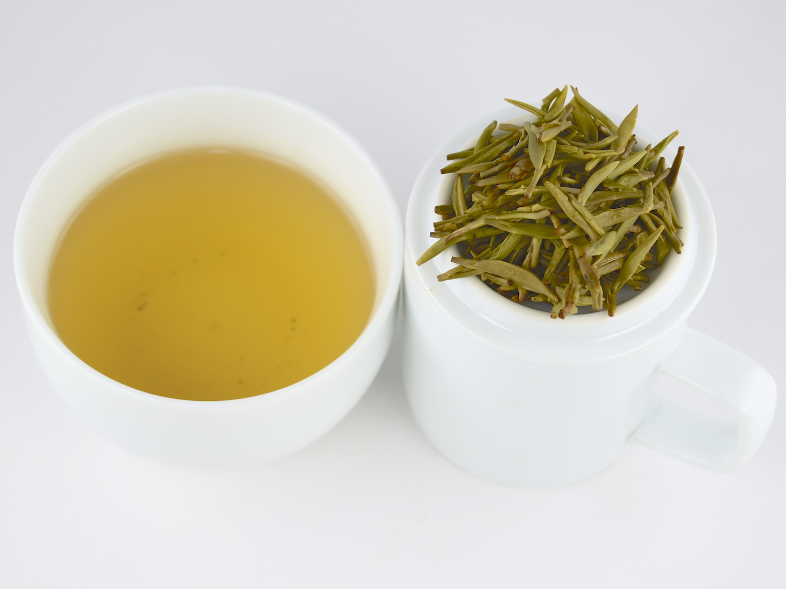 Jun Shan Yin ZhenYellow Tea