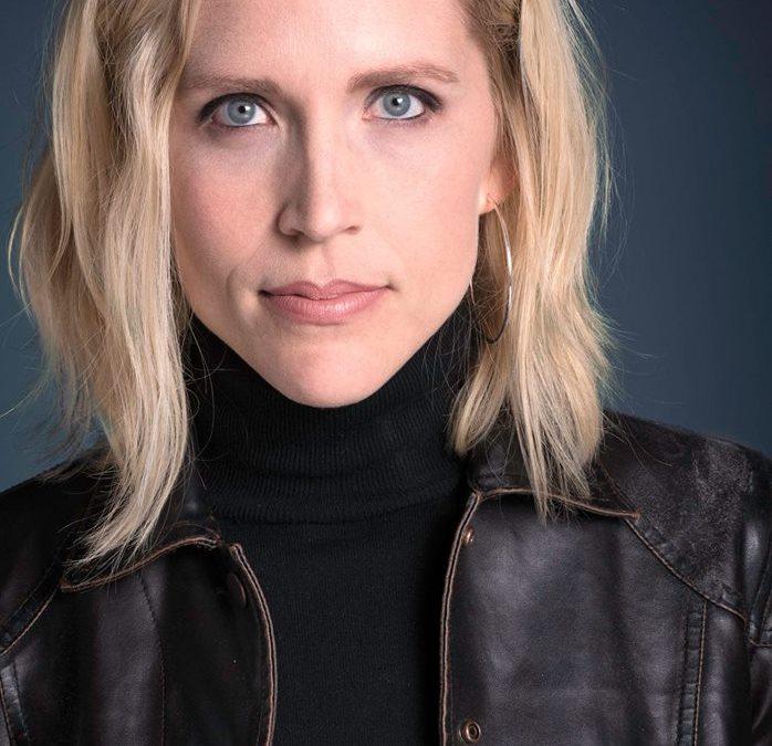 Rae Becka – Clara