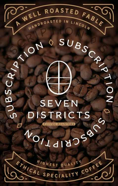 Seven Districts Subscription