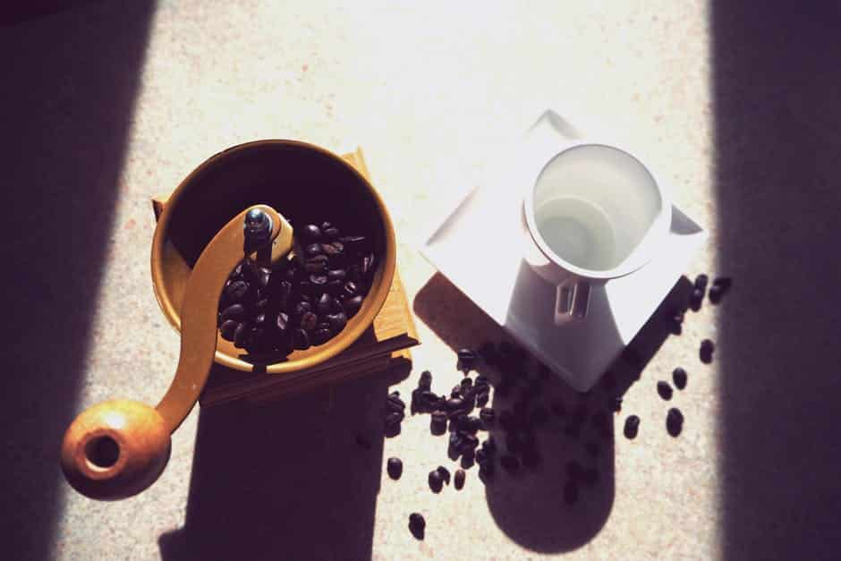 The Best Types of Coffee Grinders You Can Buy