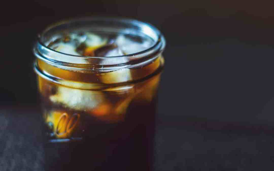 How you can make Cold Brew Coffee
