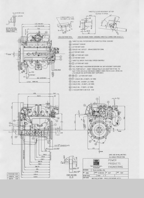 small resolution of contour zetec mustang transmission