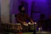 Tabla - Gurdain Singh Degun