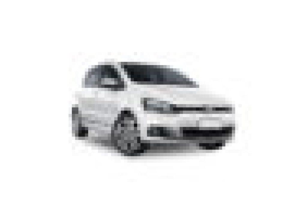 Rent Volkswagen Fox Connect