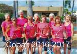 Women's Cobalt Team